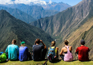 Camino Inca Clasico a Machu Picchu 4 dias / 3 noches