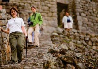 Camino Inca Corto a Machu Picchu 2 días / 1 noche