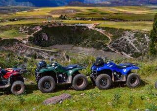 Tour de Cuatrimotos en Maras y Moray – Valle Sagrado