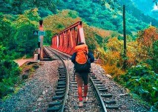 Inca Jungel Trail a Machu Picchu 3 Dias / 2 Noches
