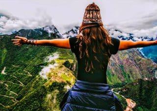 Inca Jungle Trail To Machu Picchu 4 dias /  3 Noches