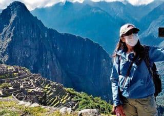 Machu Picchu Full Day para Turista Nacional con Tren Turístico