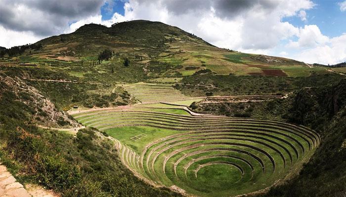Tour Valle Sagrado + Maras Moray ( Valle VIP)