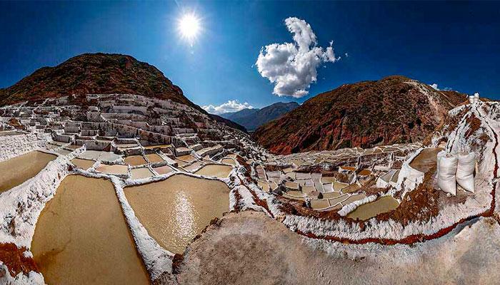 Tour Maras, Moray y Salineras en Cusco – 40 soles