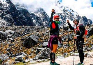 Caminata Salkantay a Machu Picchu 4 dias / 3 Noches