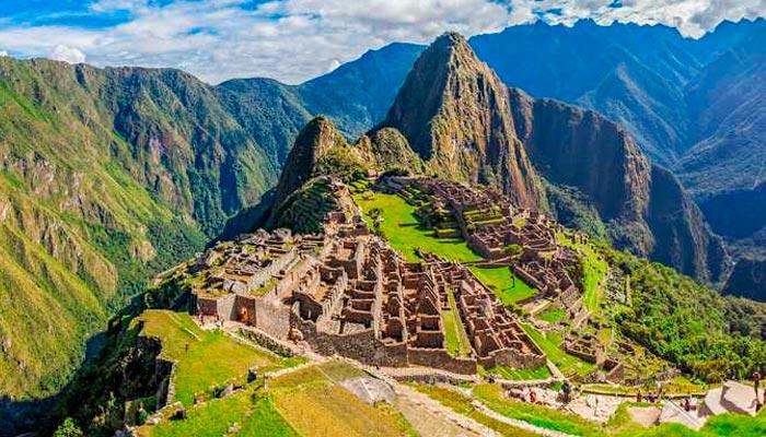 Machu Picchu Por Un dia, Full Day Tours