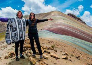 Montaña de Colores Palccoyo (1 día)
