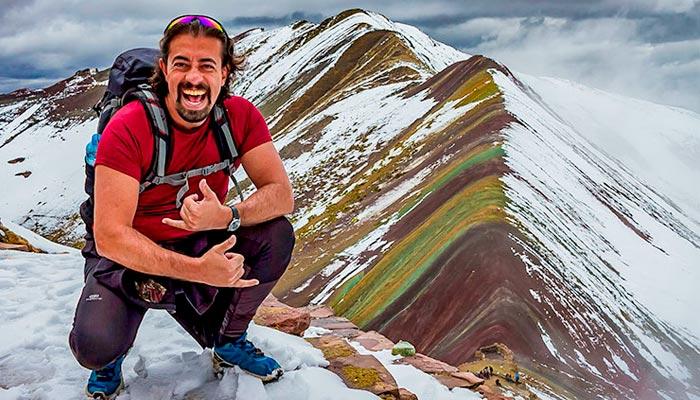 Tour Montaña de 7 Colores en Cusco