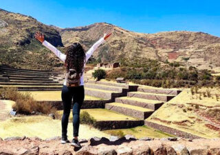 Tour en el Valle Sur Tipon – Pikillaqta – Andahuaylillas