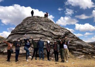 Tour Puente Inca Q'eswachaka y la Montaña de Colores 2D/1N